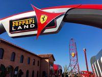 Ferrari Land (Espagne)