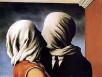 Un royaume à la Magritte