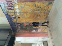 """Isabelle Cahn, commissaire : Bonnard, peindre l'Arcadie, 2 toiles de Bonnard et le vernissage de Joann Sfar """"Je m'appelle monsieur Bonnard"""""""