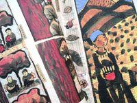 Carnets de Chine de Nicolas Jolivot