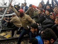 « Nous n'avons pas affaire à une migration, il s'agit d'une invasion »