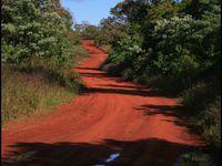 Argentine: rencontre avec des Guaranis à San Ignacio