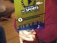 Soirée des champions à Paimpol