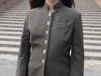 PLR 2013/07, vestes de concours originales PLR Equitation