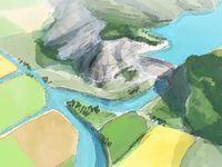&quot&#x3B;L'eau en Crau, un enjeu de territoire&quot&#x3B;, le film