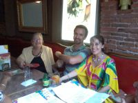 Rencontre Multiculturelle Juillet 2015
