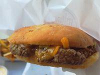Hamler's Burgery, sur la route des meilleurs burgers de Paris