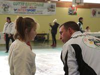 Challenge de Bretagne par équipes jeunes : J2