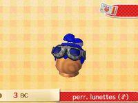 Les chapeaux &amp&#x3B; postiches &amp&#x3B; Lunettes (260) :