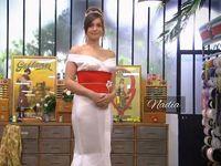 COUSU MAIN 2 : 10 La finale mariage - Robe de mariée.