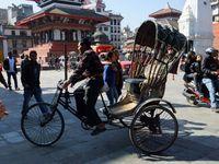 Comment se déplacent les Népalais ? Réponses en images !