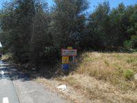 Sur le parking à Roquebrunes on se prépare avant de prendre la route direcetion les Issanbres.