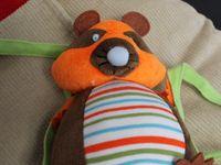 Mon tapis d'éveil Latitude Enfant (concours inside)