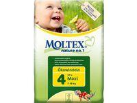 Un mois de couches Moltex à gagner avec Bébé au Naturel (concours inside)