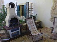Une chambre d'hôtes au Domaine des Machottes