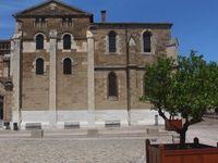 Valence porte de la Provence