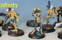 Galerie Infinity-Armée Nomade