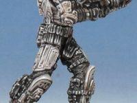 Galerie Gears of War