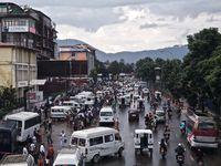 L'ordre de Katmandou