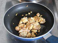 Chakchouka de poulet