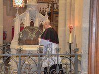 Baptême de Julien 31/10/2015