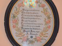 Pélerinage à la chapelle des Catherinettes 29/8/2015