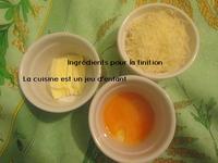 Roulé de pomme de terre au thon
