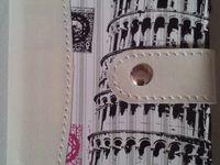 Flyers et marques-page&#x3B; la jolie boîte&#x3B; et le carnet <3