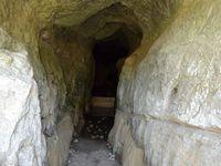 Le Pontet est une résurgence qui vient du Plateau du Coiron, site basaltique,donc volcanique,à 10 kms de Vogûé. Son eau était moins froide que celle de l'Ardèche, les laveuses lui donnaient la préférence pour la lessive. La pierre destinée à cet usage est toujours là. Pour leur grosse lessive annuelle,certains habitants de Leyris (commune de Lagorce), venaient en charette. Lors de la tuade du cochon, les habitants de Vogûé lavaient les boyaux dans cette eau.A cette époque le Pontet devait couler plus fréquement qu'aujourd'hui.