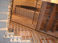 Visiter la tour de haut en bas se mérite, escalier ,échelle et sensation de vertige pour ceux qui craignent, mais le spectacle offert en vaut la peine.