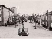 Celle de Salvagnac dans le Tarn (81)