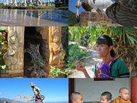 Exposition : La Birmanie