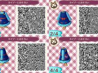 Cosplay animal crossing