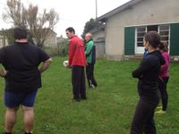 Les Arrows en Formation Coaching level 1
