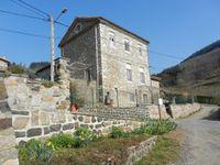 Au revoir la Savoie, bonjour l'Ardèche