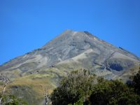 L'ascension du Mont Taranaki !