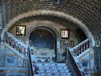 Cathedrale Santa Maria, Cagliari