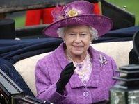 La reine superstar !