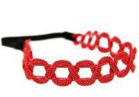 De bien jolis headband qui raviront les plus romantiques ou les plus baba cool d'entre vous...