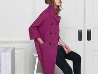Inspirations #2 Colored coats