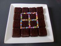 Fondant au chocolat