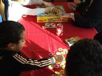 Retour Atelier Jeux Parents &amp&#x3B; Enfants