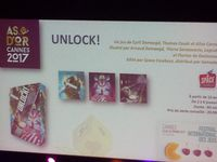 Les As d'Or : Unlock, Scythe et Kikou le coucou