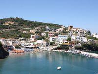 La Crète, toujours aussi belle...