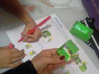 Une idée intelligente pour occuper les enfants : la scientibox