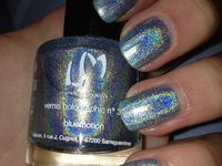 LM Cosmetic - Bluemotion