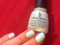 China Glaze - At Vase Value