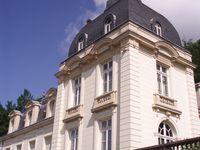Musée de la Toile de Jouy / Picnic / Ballade dans Versailles