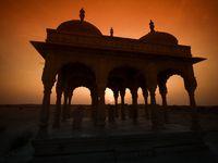 L'Inde du Nord mythique...