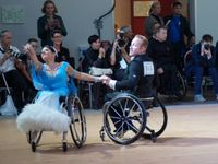 IPC WDS Worldcup - Continents Cup in St. Petersburg - 2015